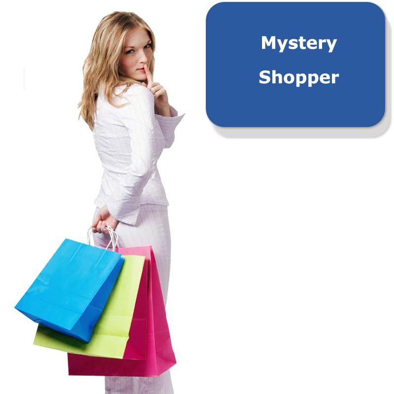 mystery shopper valencia